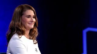 Melinda Gates, Tumbuh di Dunia Teknologi hingga Filantropi
