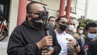 Pengejek Pengunjung Mal Bermasker Jadi Duta Prokes