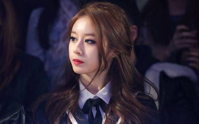 Sebagai anggota girl group K-pop generasi dua, nama Ji Yeon cukup populer berkat visual, bakat menyanyi, serta aktingnya / foto: instagram.com/jiyeon2_
