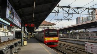 Viral Balasan Admin Soal Pelecehan, KAI Commuter Minta Maaf
