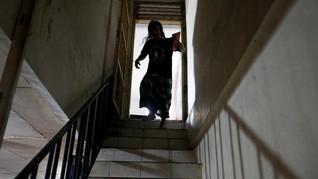 FOTO: Tasawuf Underground, Jalan Tobat Anak Jalanan