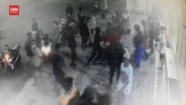 VIDEO: Saling Ejek, Sahur Keliling Jadi Tawuran Remaja