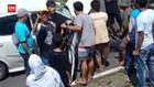 VIDEO: Menegangkan, Upaya Evakuasi Supir Yang Terjepit