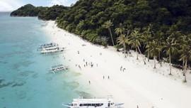 Filipina Ajak Turis Rayakan Flores De Mayo Secara Virtual