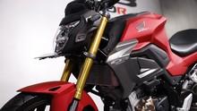 Mengupas Kesan Moge di Honda CB150R Streetfire Terbaru