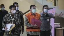 KPK Minta Hakim Tolak Praperadilan Angin Prayitno