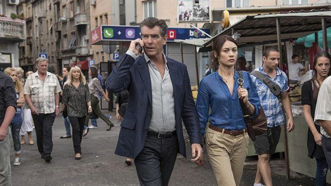 Bioskop Trans TV malam ini, Rabu (5/5), akan menayangkan film action The November Man pada pukul 21.30 WIB.