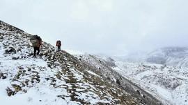 Dua Pendaki Tewas di Gunung Everest