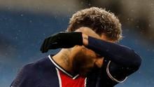 Neymar Bertahan di PSG, Barcelona Merasa Tertipu