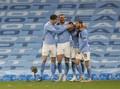 Kronologi Man City Juara Liga Inggris