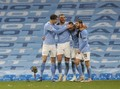 7 Fakta Manchester City Lolos ke Final Liga Champions