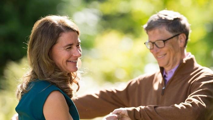 Terungkap Alasan Melinda Gugat Cerai Bill Gates, Pernikahan Hancur dan Tak Bisa Diperbaiki