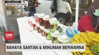 VIDEO: Bahaya Santan & Minuman Berwarna