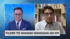 VIDEO: Polemik Uji Wawasan Kebangsaan ASN KPK