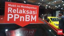 PPnBM Mobil Gratis, Masyarakat Jadi Rajin Cek Kualitas Kredit