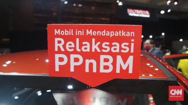 Harga mobil baru saat ini belum mendapatkan revisi, pihak APM menunggu aturan resmi perpanjangan PPnBM 100 persen.