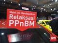 Sri Mulyani Gratiskan Pajak Mobil Baru Sampai Desember