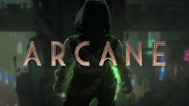 Arcane, Serial Adaptasi Gim League of Legends Segera Tayang