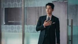 Song Joong-ki Jadi Aktor dengan Reputasi Terbaik Mei 2021