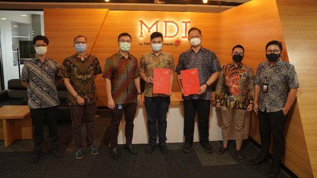 MDI Ventures berpartisipasi dalam pendanaan Seri C untuk Cermati yang mengelola Cermati.com, marketplace produk finansial dengan trafik terbesar di Indonesia.
