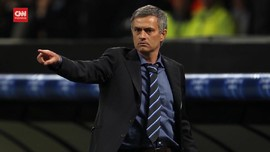 VIDEO: Dipecat Spurs, Mourinho Berlabuh Ke Roma