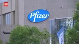 VIDEO: FDA Segera Keluarkan Izin Vaksin Pfizer Untuk Remaja