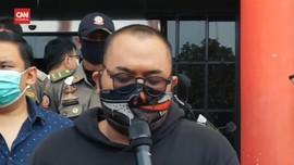VIDEO: Polisi Tangkap Pria Membodohkan Pemakai Masker