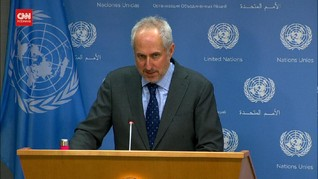 VIDEO: PBB Sebut Situasi Kemanusiaan di Myanmar Memburuk