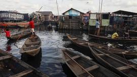 Korban Tewas Akibat Serangan di Nigeria Tambah Jadi 88 Orang