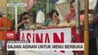 VIDEO: Sajian Asinan untuk Menu Berbuka