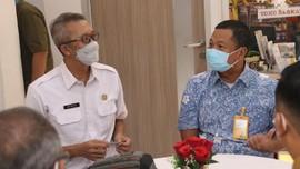 Bank Mantap Vaksinasi Nasabah Pensiunan ASN dan TNI-Polri