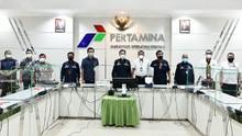 Lebaran, BPH Migas Amankan Stok BBM-LPG di MOR 2 Sumbagsel