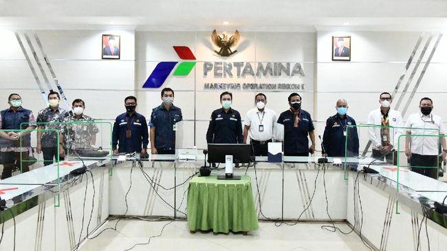 Hal itu dipastikan dalam kunjungan BPH Migas ke wilayah MOR 2 Sumbagsel yang meliputi Sumsel, Lampung, Bengkulu, Jambi, dan Kepulauan Bangka Belitung.