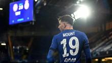 Mount: Chelsea Bisa Kalahkan Madrid 5-0
