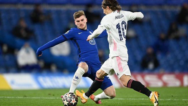 Presiden UEFA Aleksander Ceferin mengungkapkan alasan-alasan di balik penghapusan aturan gol tandang di Liga Champions.