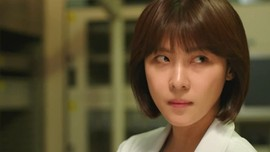 Sinopsis Drama Korea Hospital Ship