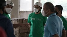 Motivasi Richard Aditya Bangun Indonesia Barat Bersama Grab