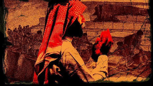 Ammar bin Yasir terlahir dari keluarga budak dan Muslim menjadikannya sasaran siksaan kelompok Abu Jahal. Namun teror tersebut tak melunturkan iman Islamnya.