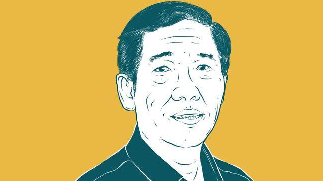Lo Kheng Hong yang dijuluki Warren Buffetnya Indonesia, berhasil memupuk harta triliunan rupiah dari investasi saham. Berikut kisah sukses investasinya.