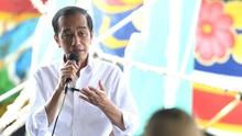 Jokowi Titahkan Bulog Transformasi Digital
