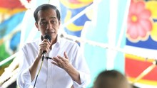 Jokowi soal Energi dari Sampah: Tak Usah Ruwet, Tiru Surabaya