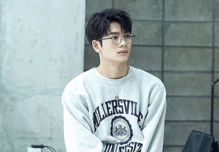 Kang Tae Oh, si mahasiswa jurusan seni yang menarik perhatian dalam drama Run On / foto: instagram.com/kto940620