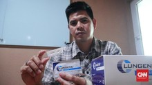 Polisi Dalami 'Aktor' di Balik Kasus Antigen Ilegal di Jateng