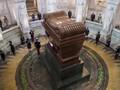 FOTO: Bercak Darah dan Dua Abad Kematian Napoleon Bonaparte