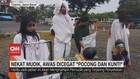 VIDEO: Nekat Mudik, Awas Dicegat