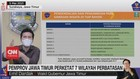 VIDEO: Pemprov Jatim Perketat 7 Wilayah Perbatasan
