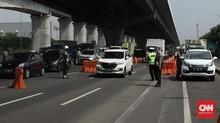 Polisi Akan Buka Tutup Tol Cikampek Agar Pekerja Tak Terjebak