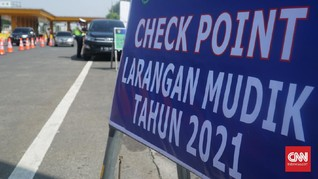 Bandung Resmi Disekat, Mobil Non Pelat D Diperiksa Aparat
