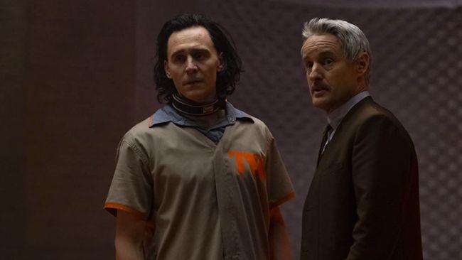 Aktor komedi Owen Wilson muncul di teaser terbaru serial Marvel terbaru, Loki, yang tayang 9 Juni 2021.