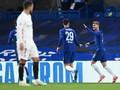 Werner Bawa Chelsea Unggul Atas Madrid di Babak Pertama